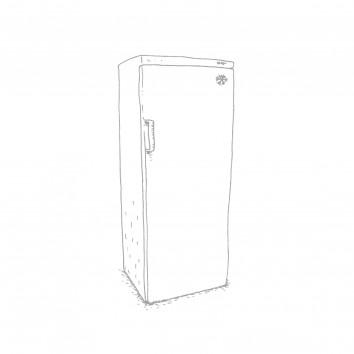 Location réfrigérateur armoire 360 litres 220v / 150w