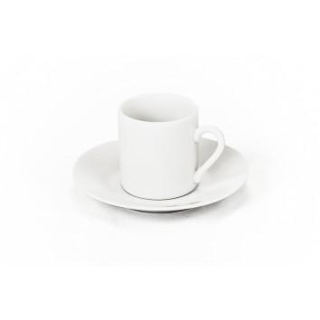 Location tasse + sous-tasse à café