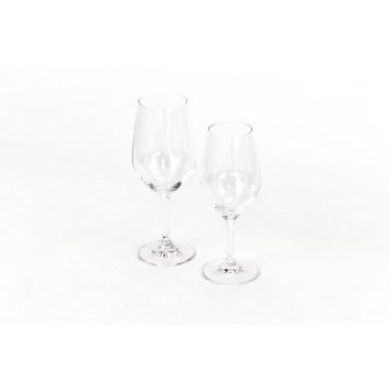 Location verre a vin chiara 26 cl
