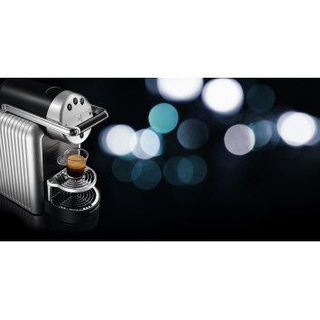 Location machine a café nespresso pro zenius